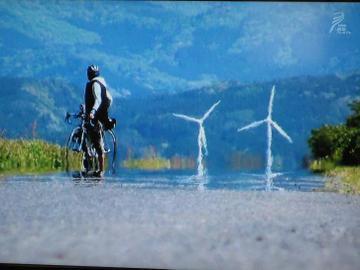 自転車の 火野正平 自転車 nhk : 火野正平さんが走る。: 浮世 ...