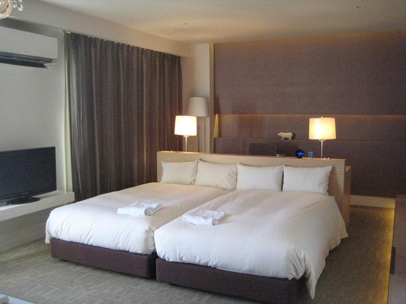 ホテル クレイトン ベイ