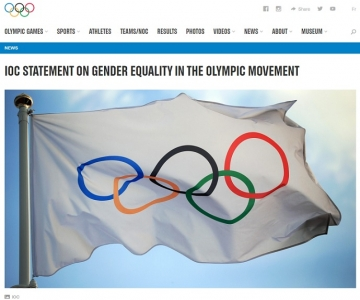 Gender-equqlity