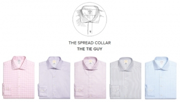 Spread-collar